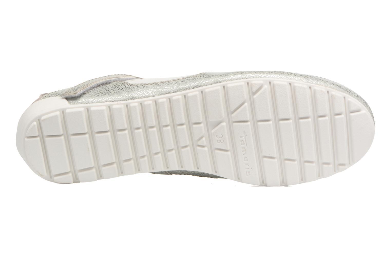 Calla White comb