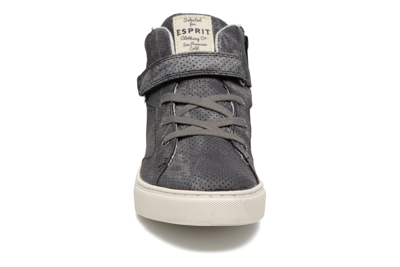 Sneakers Esprit FILOOU BOOTIE Grijs model