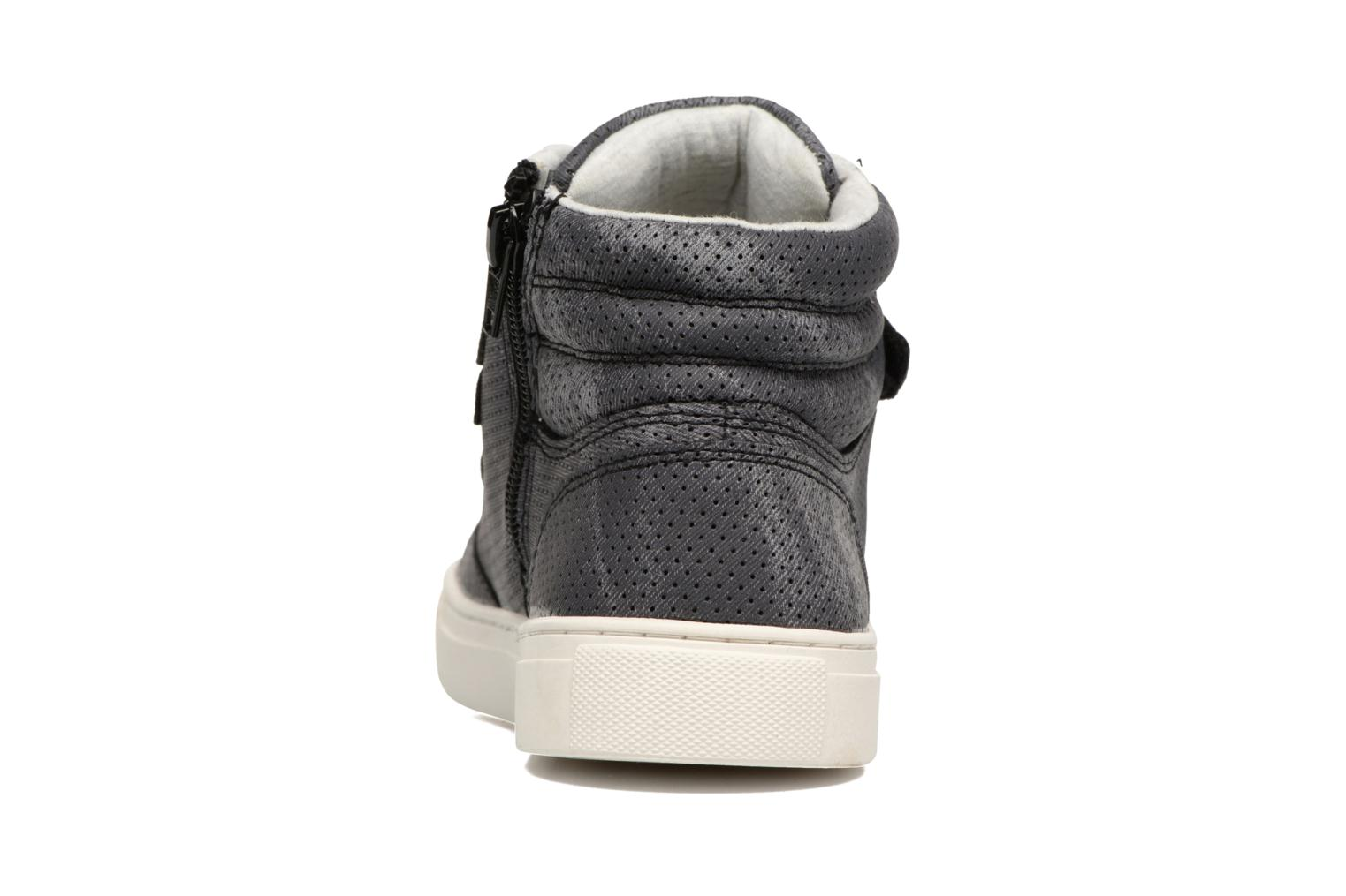 Trainers Esprit FILOOU BOOTIE Grey view from the right