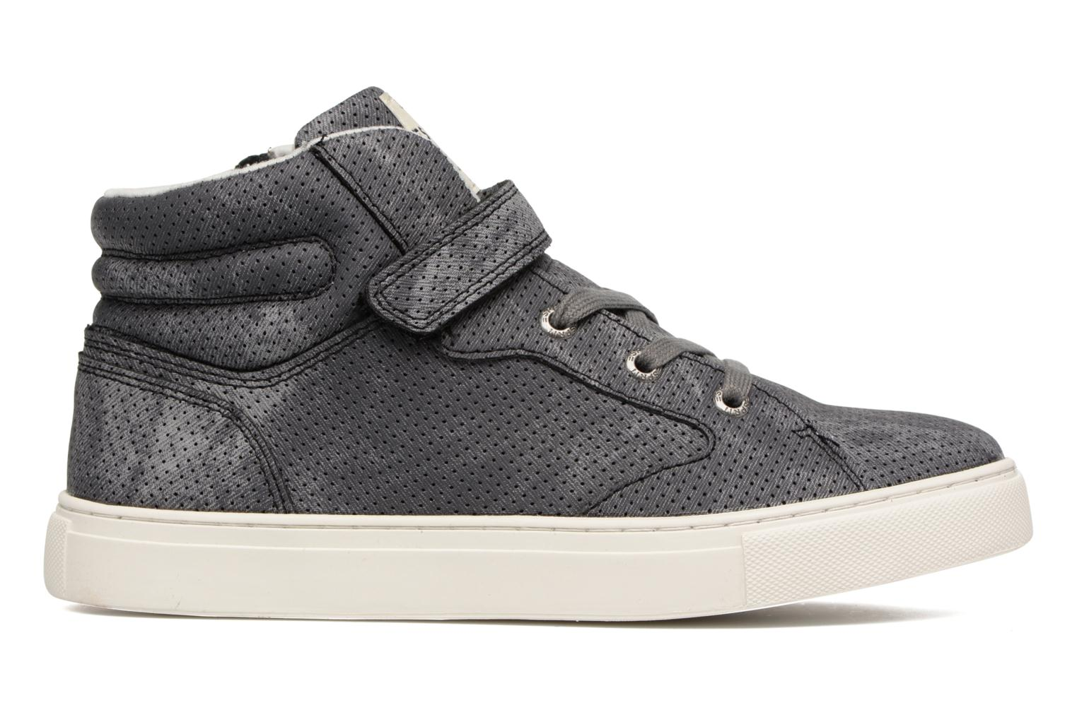 Trainers Esprit FILOOU BOOTIE Grey back view