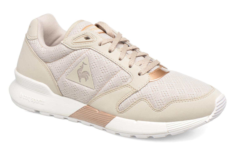 Damen Omega X W Metallic Sneaker Le Coq Sportif Pgob3cYl