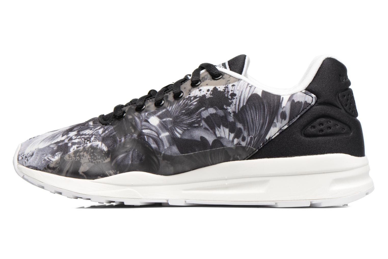 Sneakers Le Coq Sportif Lcs R9Xx W Kahori Maki Nero immagine frontale