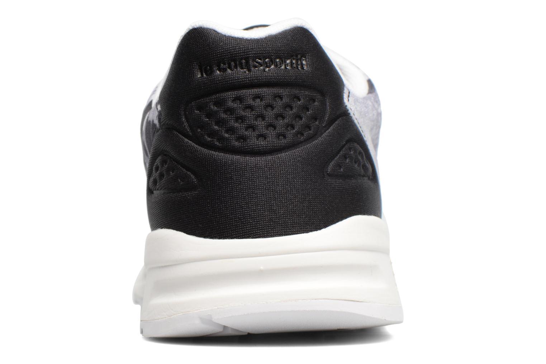 Sneakers Le Coq Sportif Lcs R9Xx W Kahori Maki Nero immagine destra
