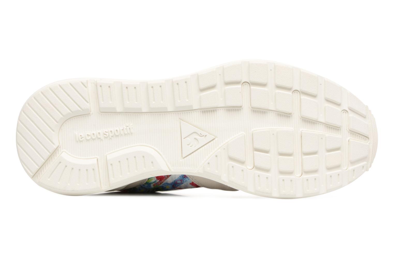 Sneakers Le Coq Sportif Omega X W Garden Fusion Beige immagine dall'alto
