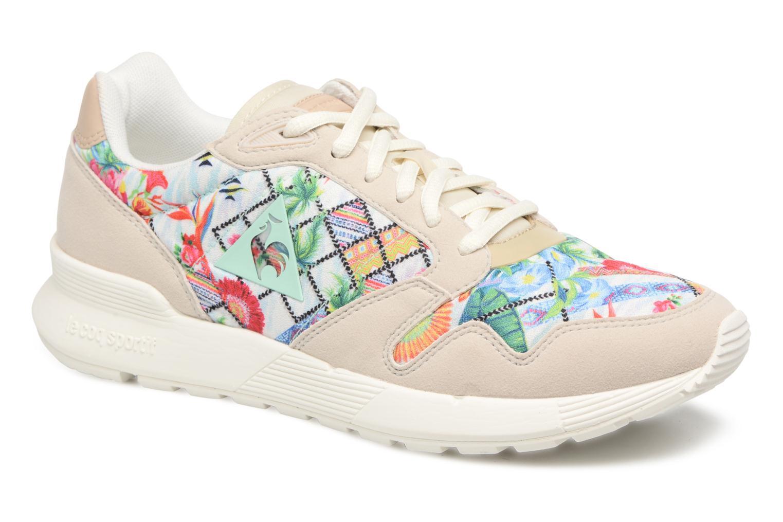Sneakers Le Coq Sportif Omega X W Garden Fusion Beige vedi dettaglio/paio