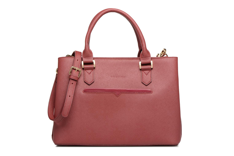 Handbags Sabrina Martina Burgundy detailed view/ Pair view