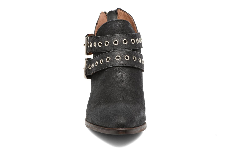 Bottines et boots Billi Bi Oclay Noir vue portées chaussures