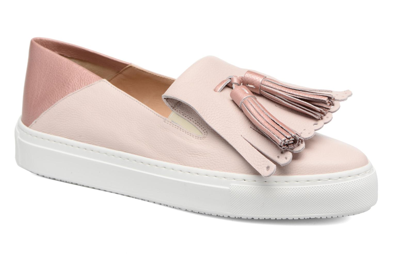 Grandes descuentos últimos zapatos Fratelli Rossetti Borgia (Rosa) - Deportivas Descuento