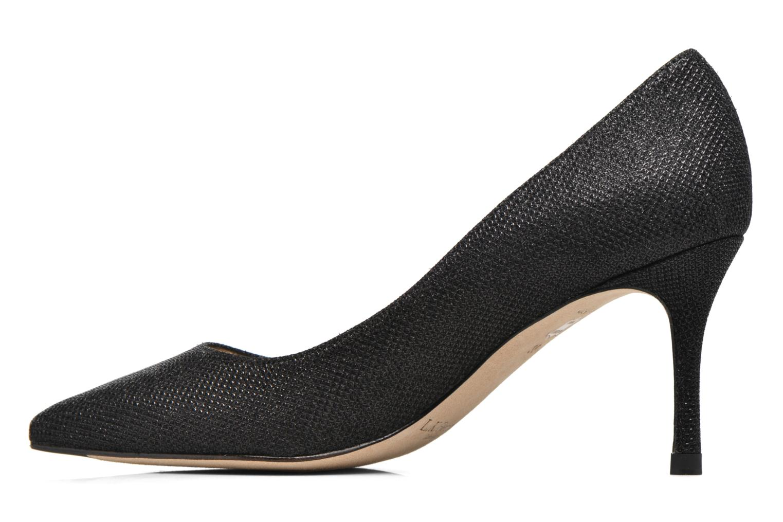 Zapatos de tacón L.K. Bennett Bianca Negro vista de frente