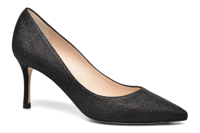 Zapatos de tacón L.K. Bennett Bianca Negro vista de detalle / par