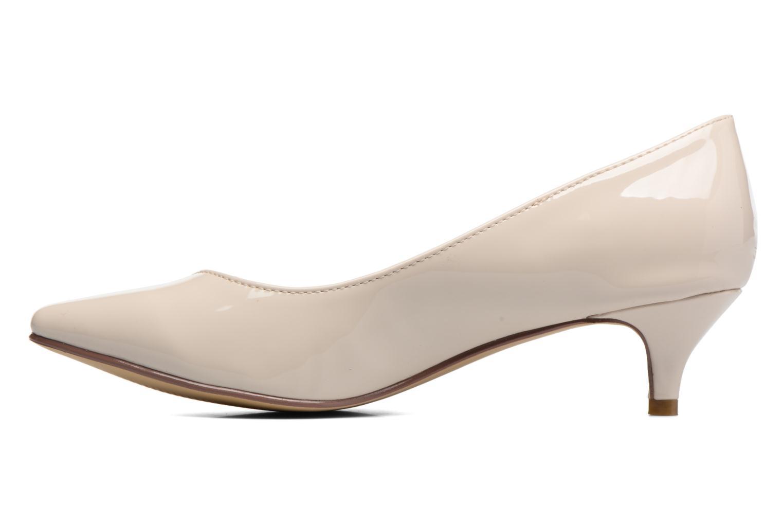 Pumps I Love Shoes THORA beige ansicht von vorne