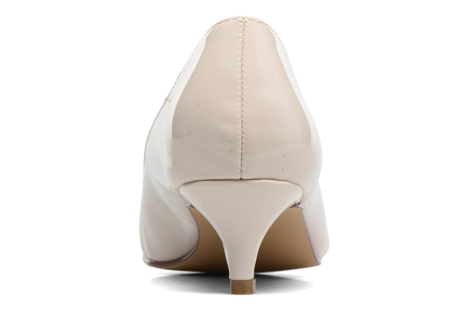 BEIGE THORA Shoes Love PATENT I ZtwT7qgx