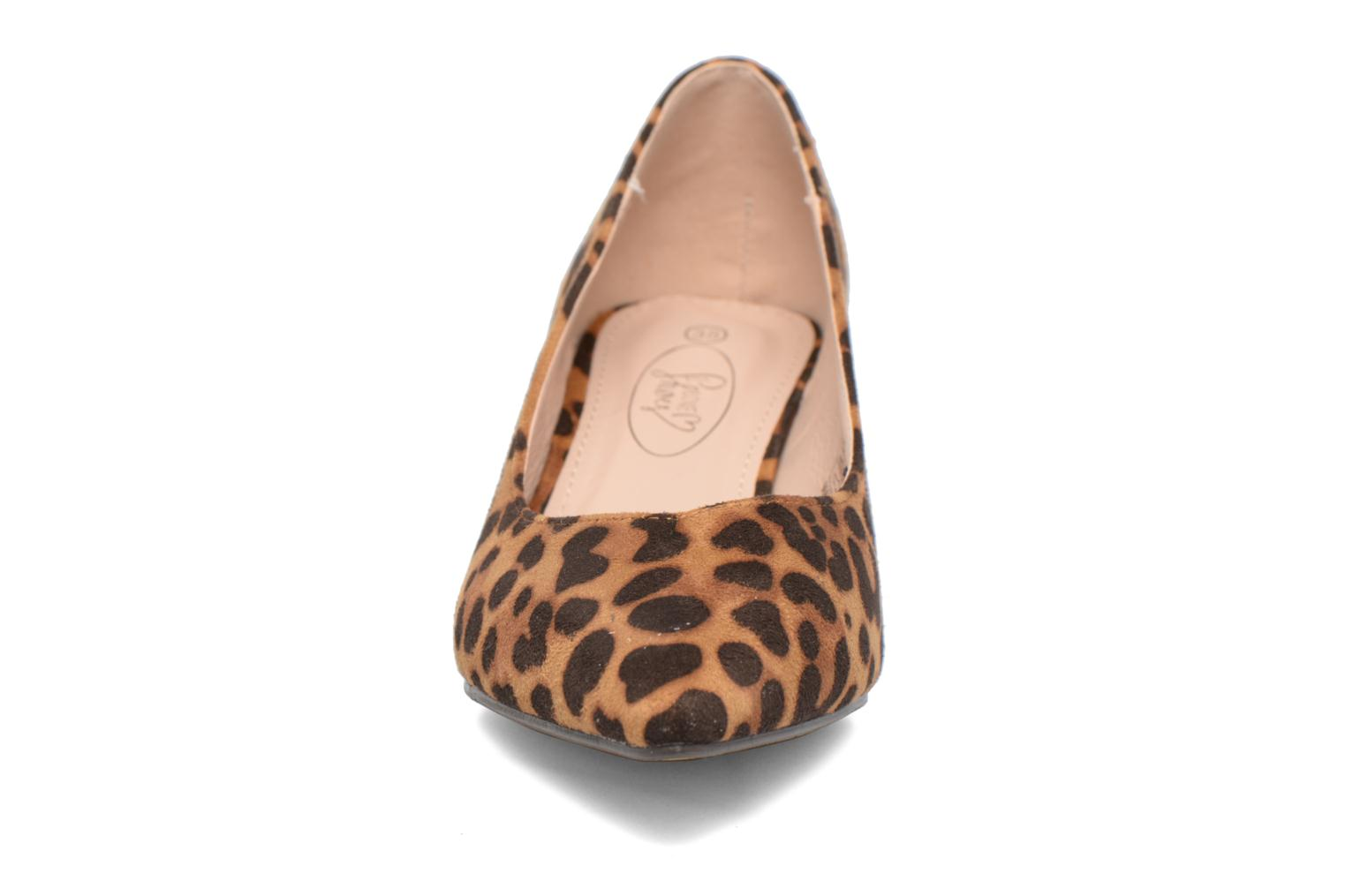 I Love Shoes Thora 1 Parere