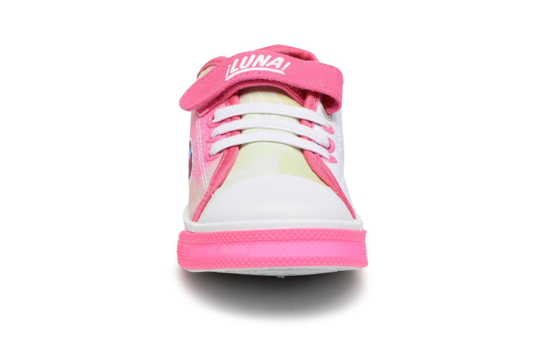 Baskets Soy Luna NIAGARA Multicolore vue portées chaussures