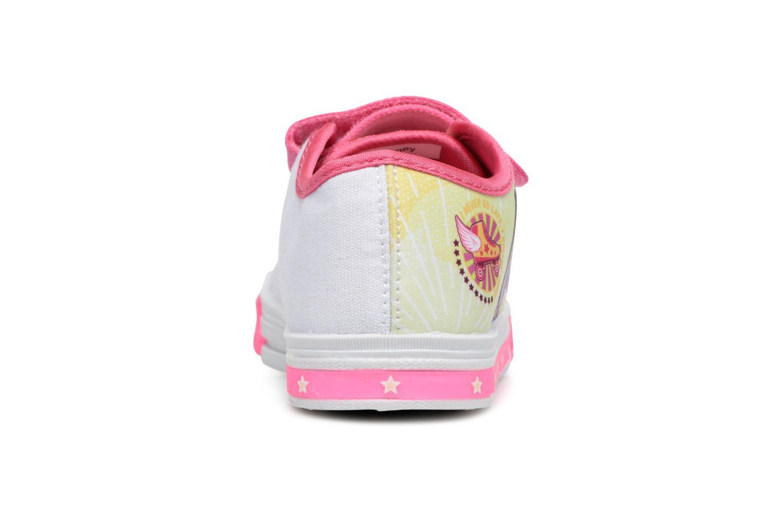 Baskets Soy Luna NIAGARA Multicolore vue droite