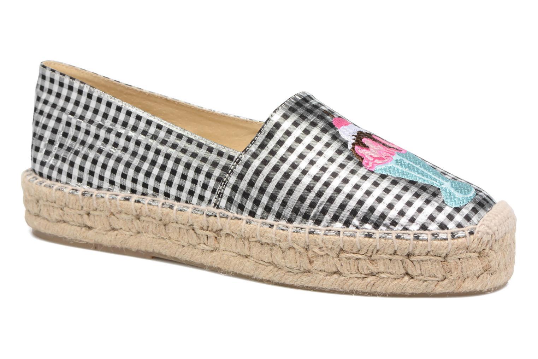 Grandes descuentos últimos zapatos Apologie Yvette (Negro) - Alpargatas Descuento