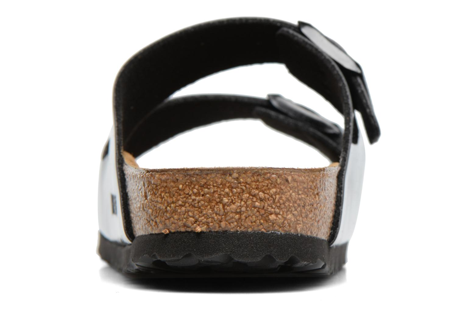Mules & clogs Birkenstock Arizona W Black view from the right