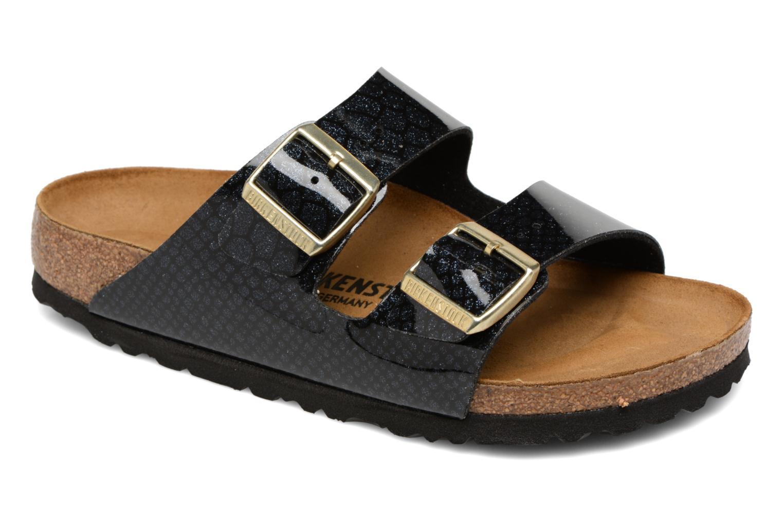 Zapatos cómodos y versátiles - Birkenstock Arizona W (Negro) - versátiles Zuecos en Más cómodo a186f8