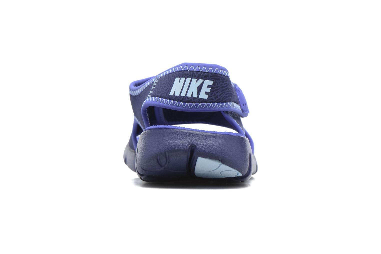 Nike Sunray Adjust 4 (Gs/Ps) Binary Blue/Still Blue-Comet Blue