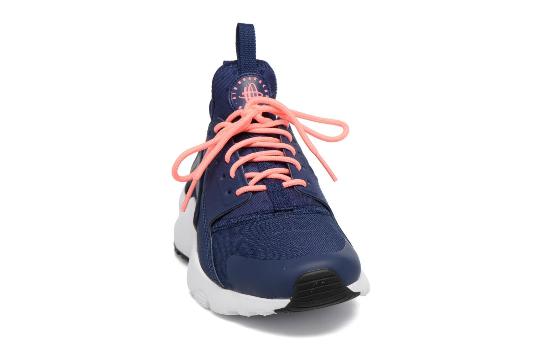 Nike Air Huarache Run Ultra (Gs) Binary Blue/Lava Glow-White-Black