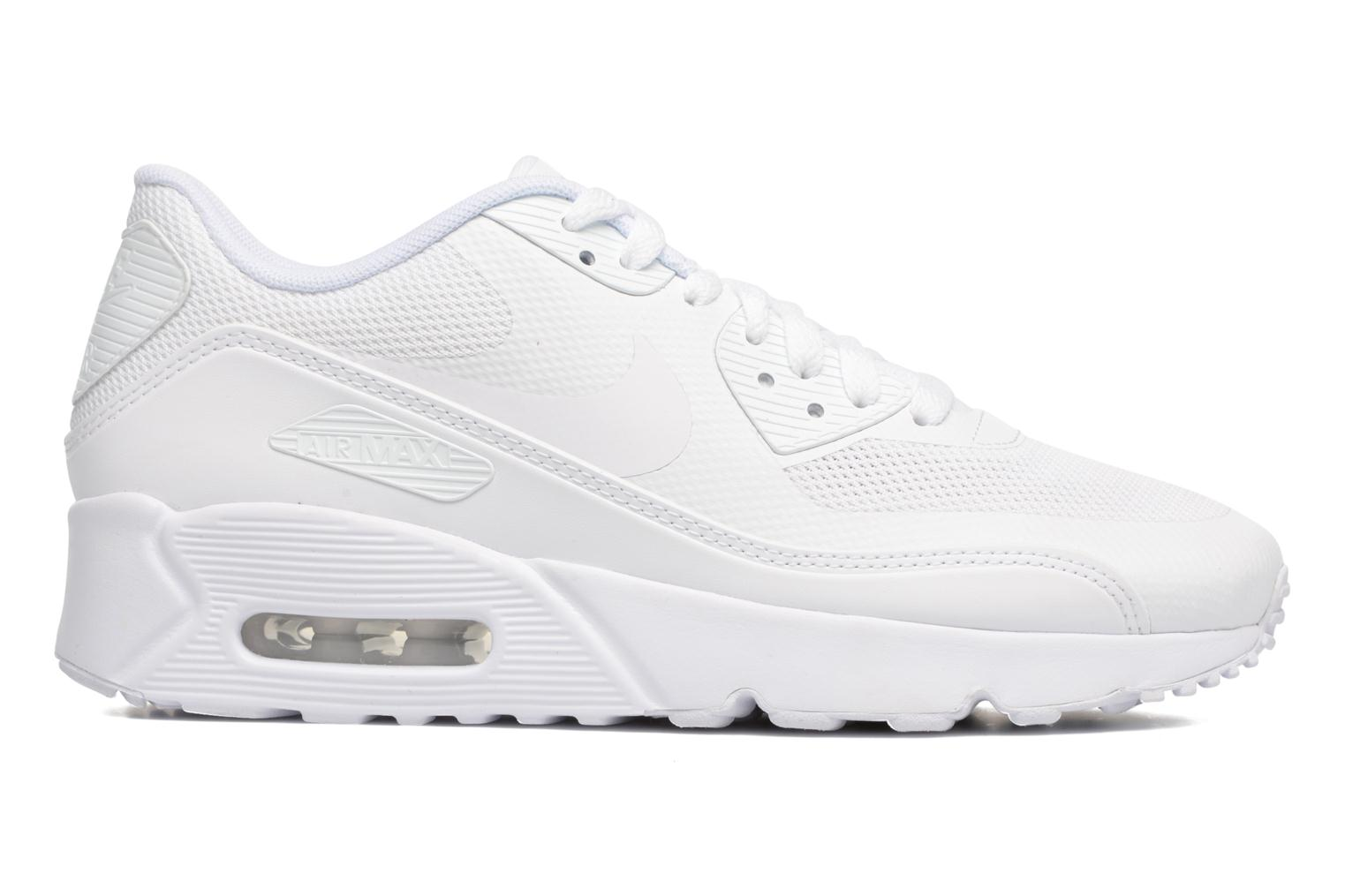 Nike Air Max 90 Ultra 2.0 (Gs) White/White-White-Pure Platinum