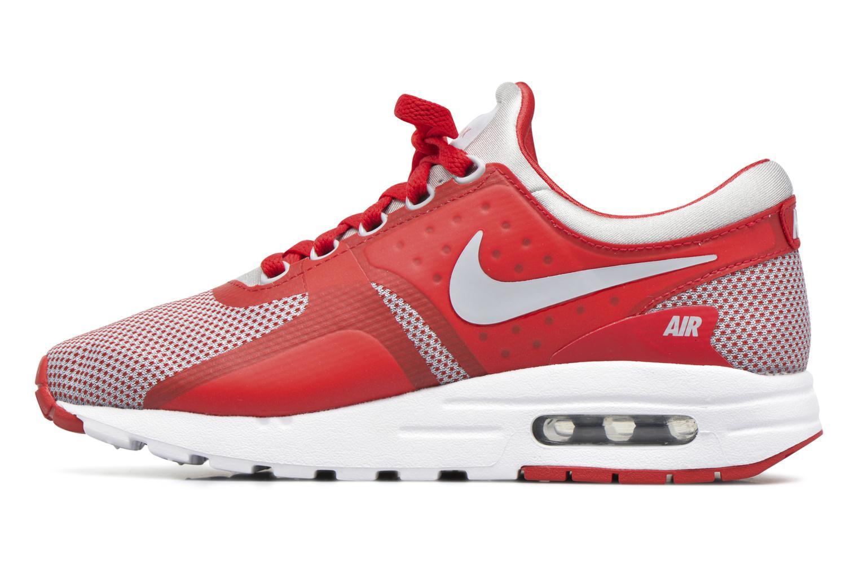 Baskets Nike Nike Air Max Zero Essential (Gs) Rouge vue face
