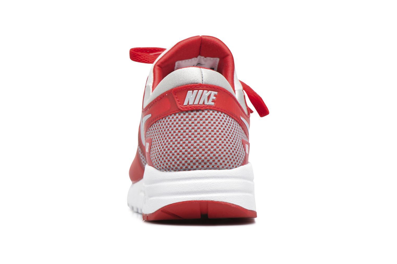 Baskets Nike Nike Air Max Zero Essential (Gs) Rouge vue droite