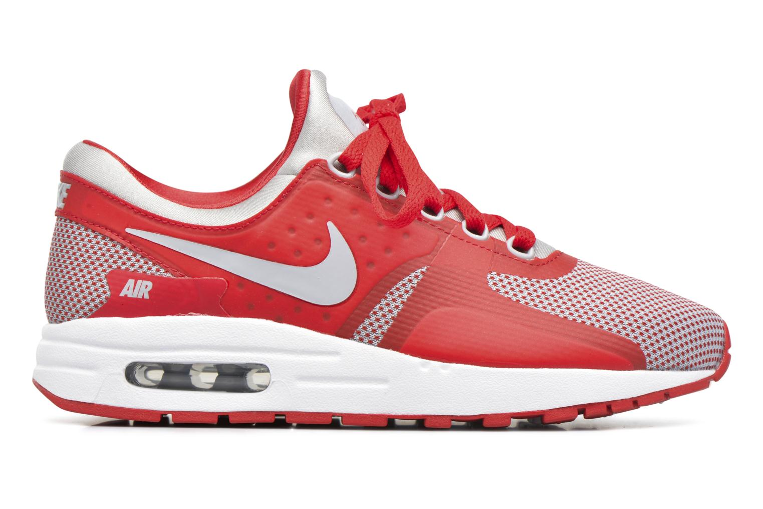 Nike Air Max Zero Essential (Gs) Wolf Grey/Wolf Grey-University Red