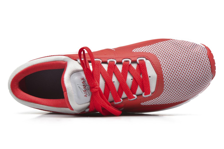 Baskets Nike Nike Air Max Zero Essential (Gs) Rouge vue gauche