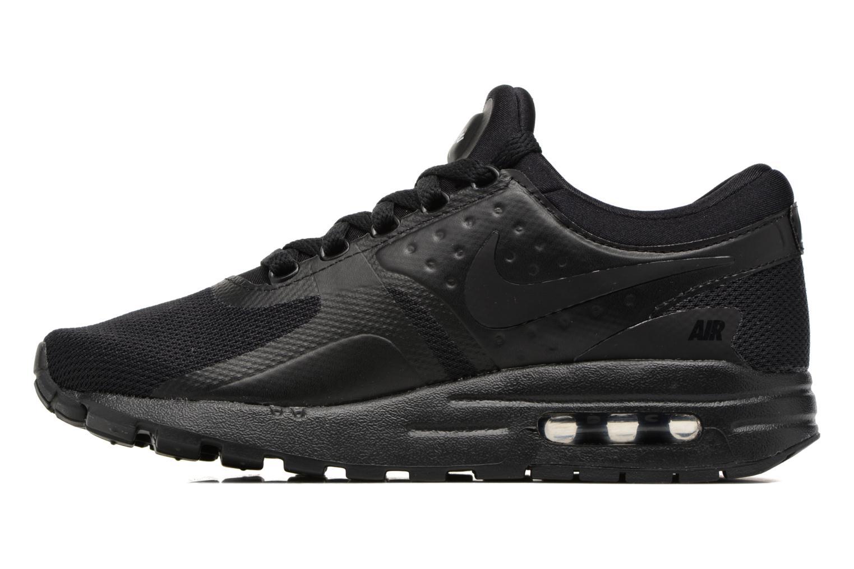 Nike Air Max Zero Essential (Gs) Black/black-Black