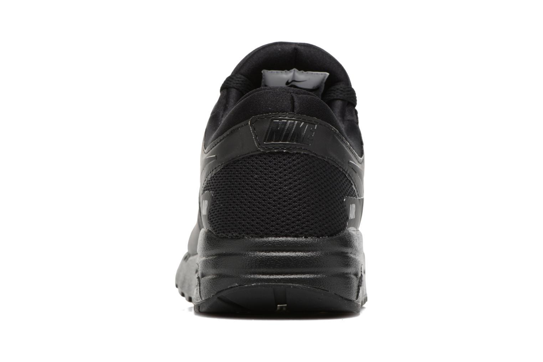 Baskets Nike Nike Air Max Zero Essential (Gs) Noir vue droite