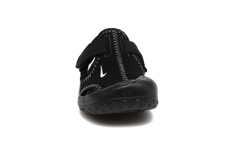 Sandals Nike Nike Sunray Protect (Td) Black model view