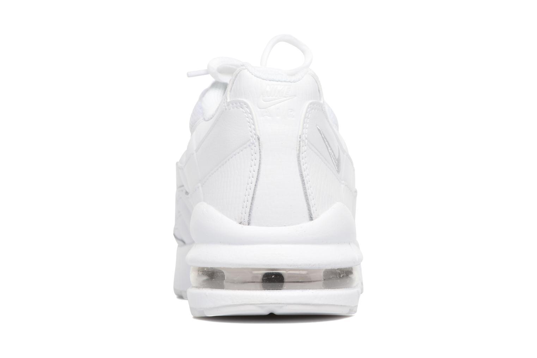 Baskets Nike Nike Air Max 95 (Gs) Blanc vue droite