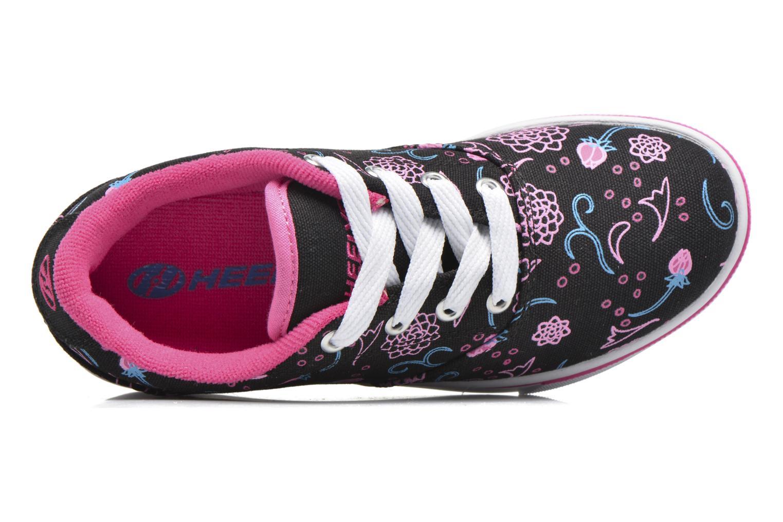 Launch Black/Hot Pink/Blue