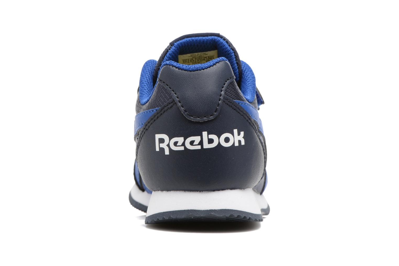 Reebok Royal Cljog 2Rs 2V Collegiate Navy/Vital Blue/White