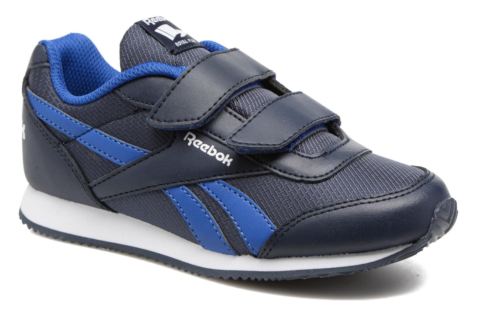 Reebok Royal Cljog 2Rs 2V Collegiate Navy/Vital Blue/White