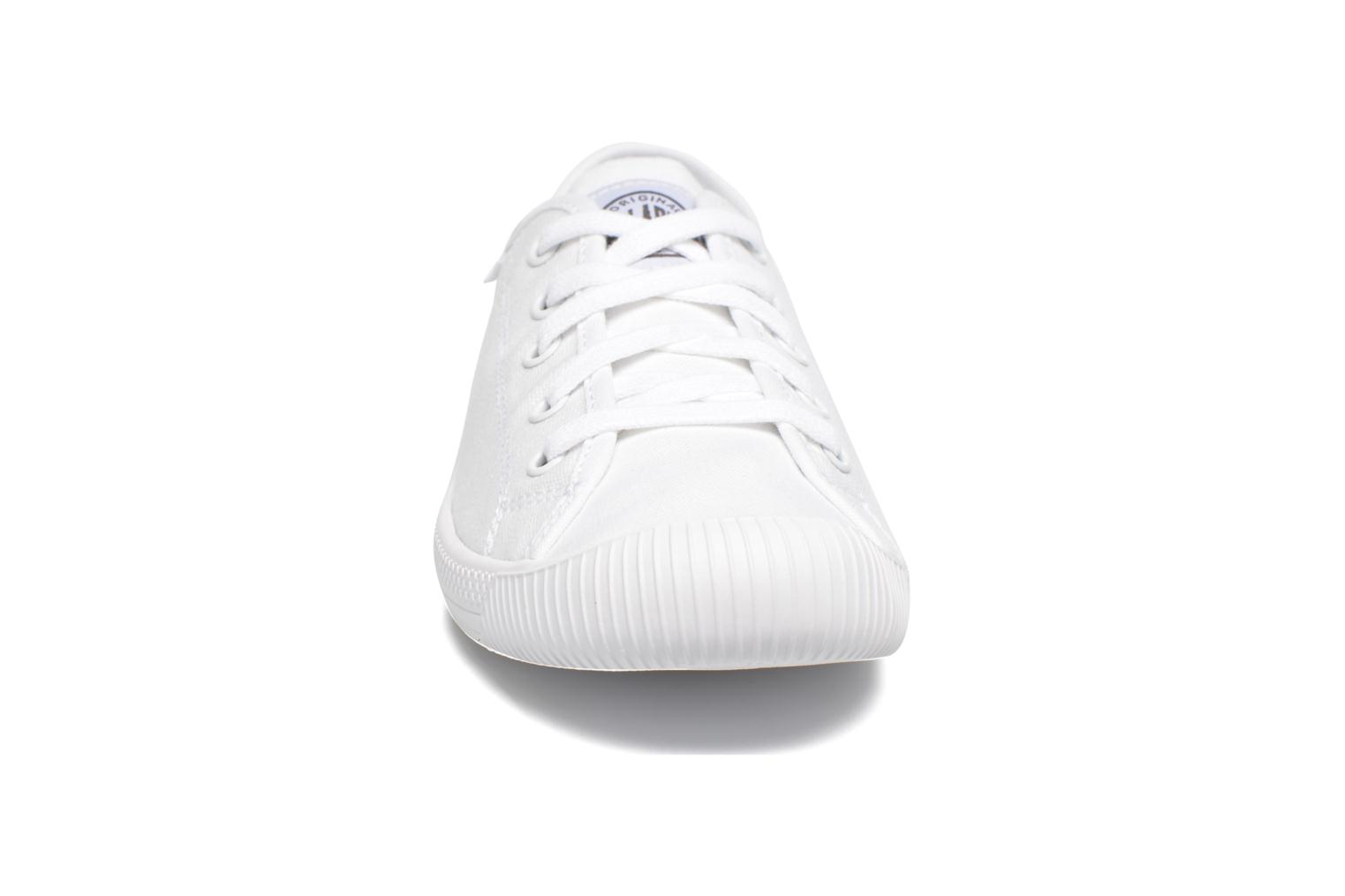 Us Flex Lace F White/vapor