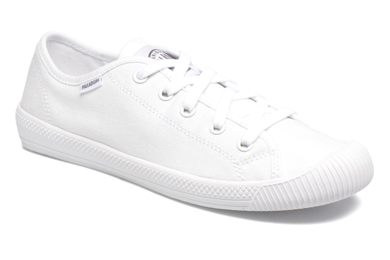 Us Flex Lace F White/vapor