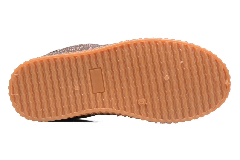 Sneakers I Love Shoes KISKLONG Bronze och Guld bild från ovan