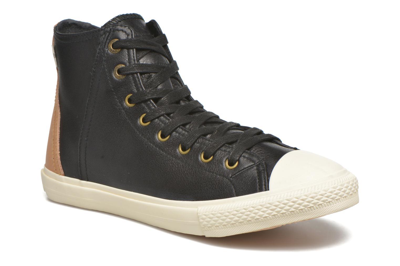 Últimos recortes de precios Levi's White tab sneaker Hi (Negro) - Deportivas chez Sarenza