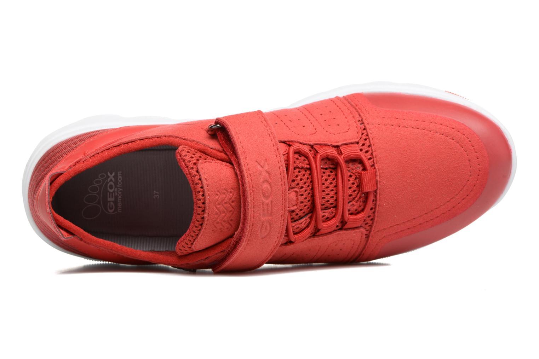 J Xunday B. C J723NC Red