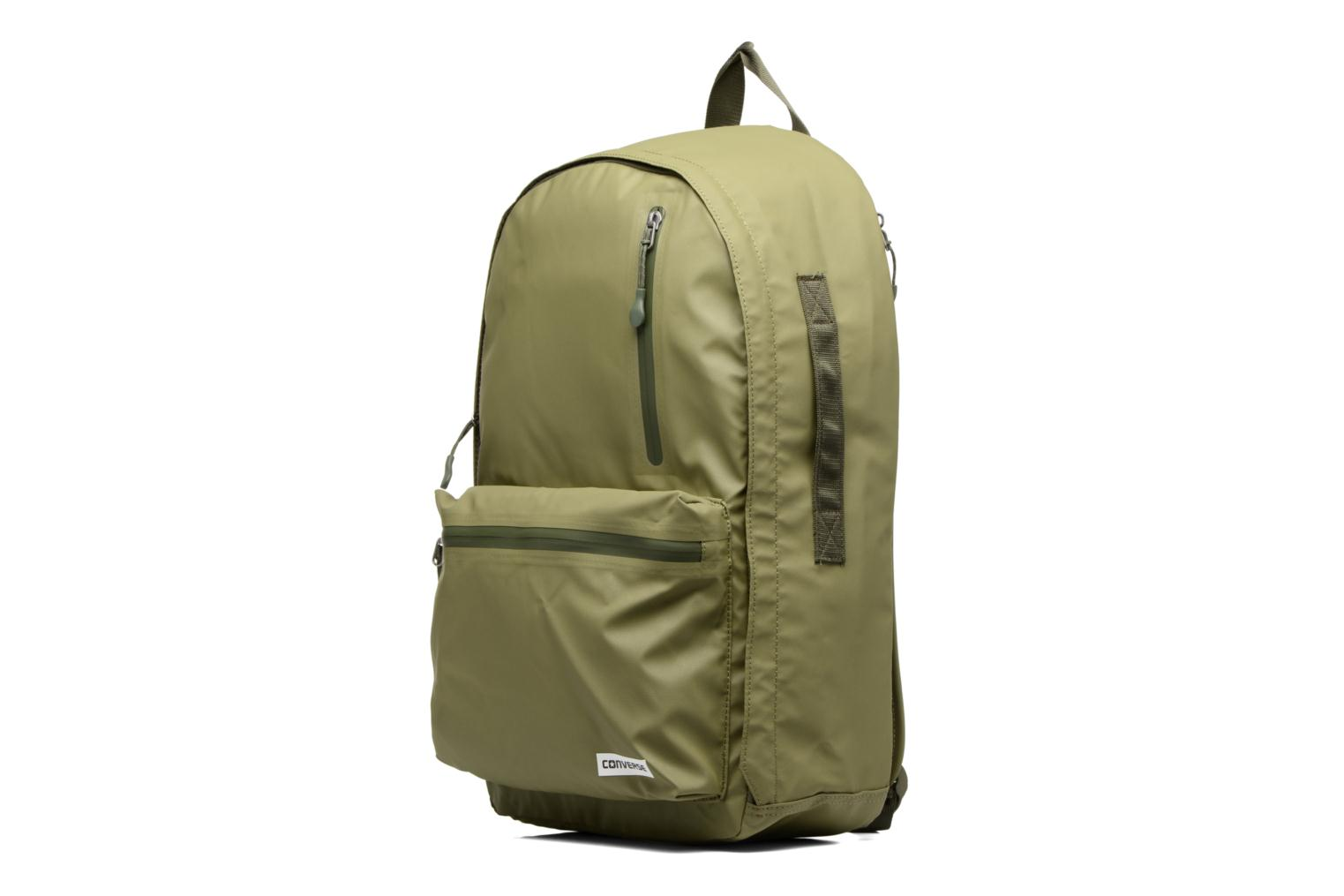 Rubber 22L Pack Green