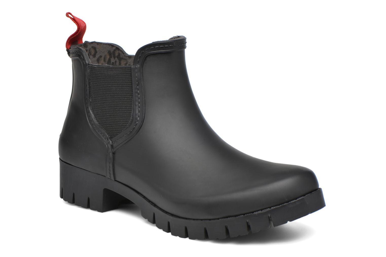 Zapatos promocionales Colors of California Edla (Negro) - Botines    Los últimos zapatos de descuento para hombres y mujeres