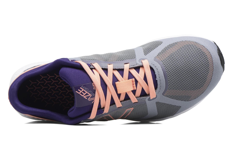 WX77 Grey/pink
