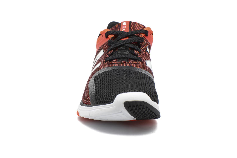 Sport shoes New Balance MX818 Orange model view
