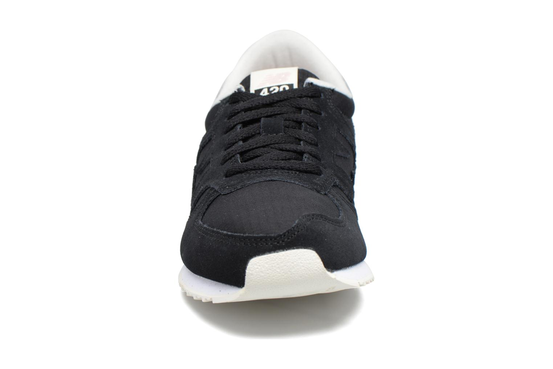 WRL420 Black