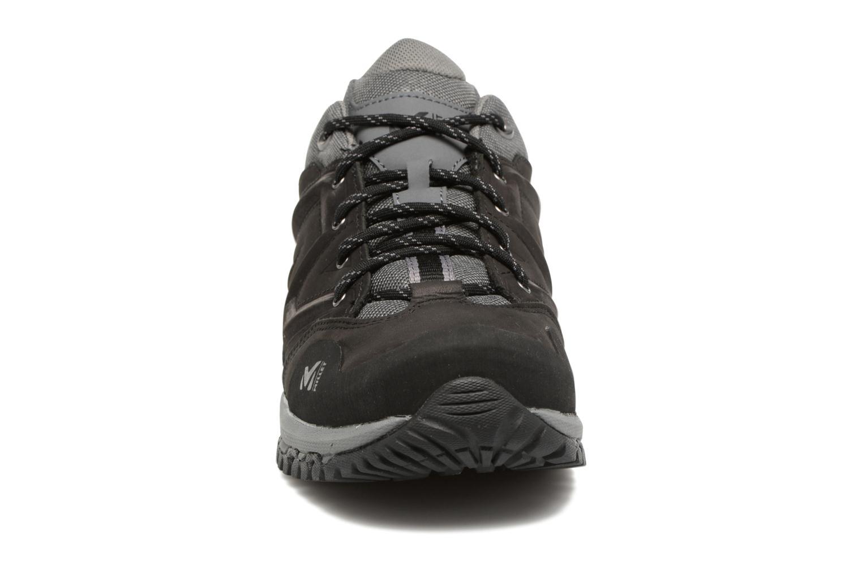 Chaussures de sport Millet Hike Up Noir vue portées chaussures