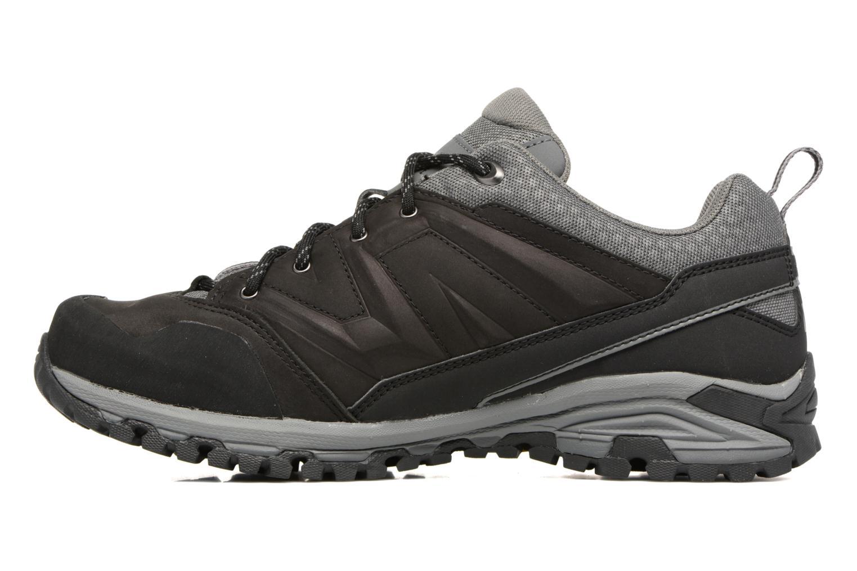 Chaussures de sport Millet Hike Up Noir vue face