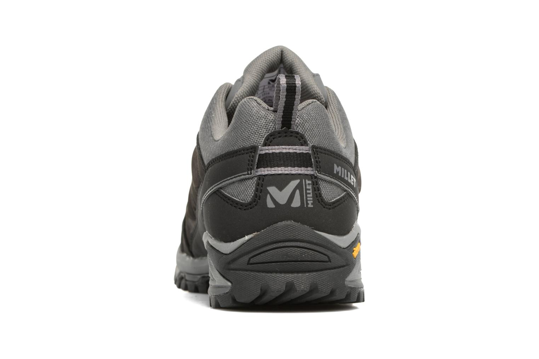 Chaussures de sport Millet Hike Up Noir vue droite