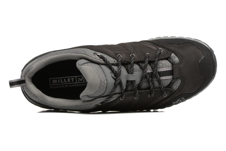 Chaussures de sport Millet Hike Up Noir vue gauche
